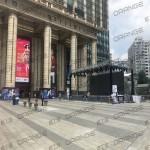 上海环球港-室外南侧广场环廊东17