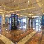 上海环球港-室内一楼南门门内21