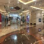 上海环球港-室内一楼南侧环廊与画廊东西大街之间(两块)9