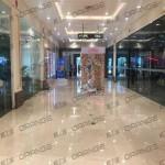 上海环球港-室内一楼画廊西大街022处西门门内25
