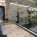 上海环球港-室内一楼花园西大道031前扶梯南26