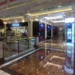 上海环球港-室内一楼画廊东大街133前扶梯南40
