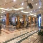上海环球港-室内二楼中央环廊东北侧56