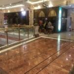 上海环球港-室内三楼画廊西大街013与093之间走廊60