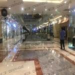 上海环球港-室内三楼中央环廊东北侧70