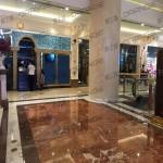 上海环球港-室内三楼画廊东大街151前扶梯北72