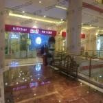 上海环球港-室内三楼画廊东大街151前扶梯南73