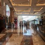 上海环球港-室内四楼中央环廊西侧77