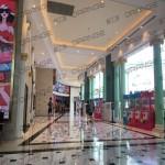 上海环球港-室内四楼北侧环廊西81