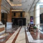 上海环球港-室内四楼中央环廊东南侧86