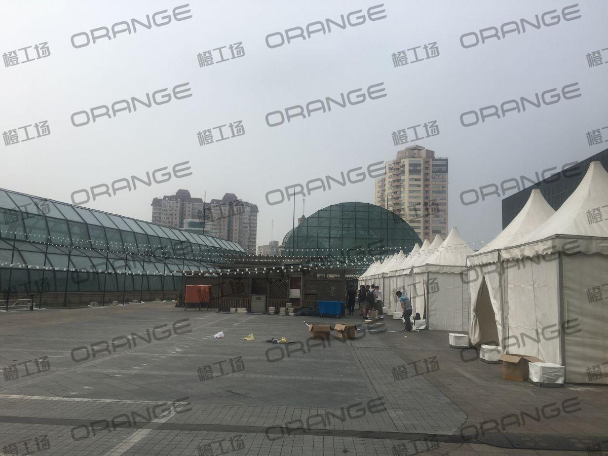 上海环球港-室外五楼北侧天台南2