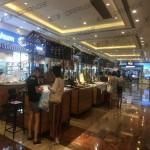 上海环球港-室内B1南侧走廊95