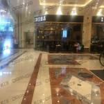 上海环球港-室内B1中央环廊东北侧105