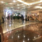 上海环球港-室内B2南侧中庭与画廊东西大街之间(两块)110