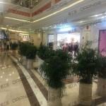 上海环球港-室内B2南侧080与016之间走廊111