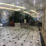 上海环球港-室内B2层北侧超市入口前116