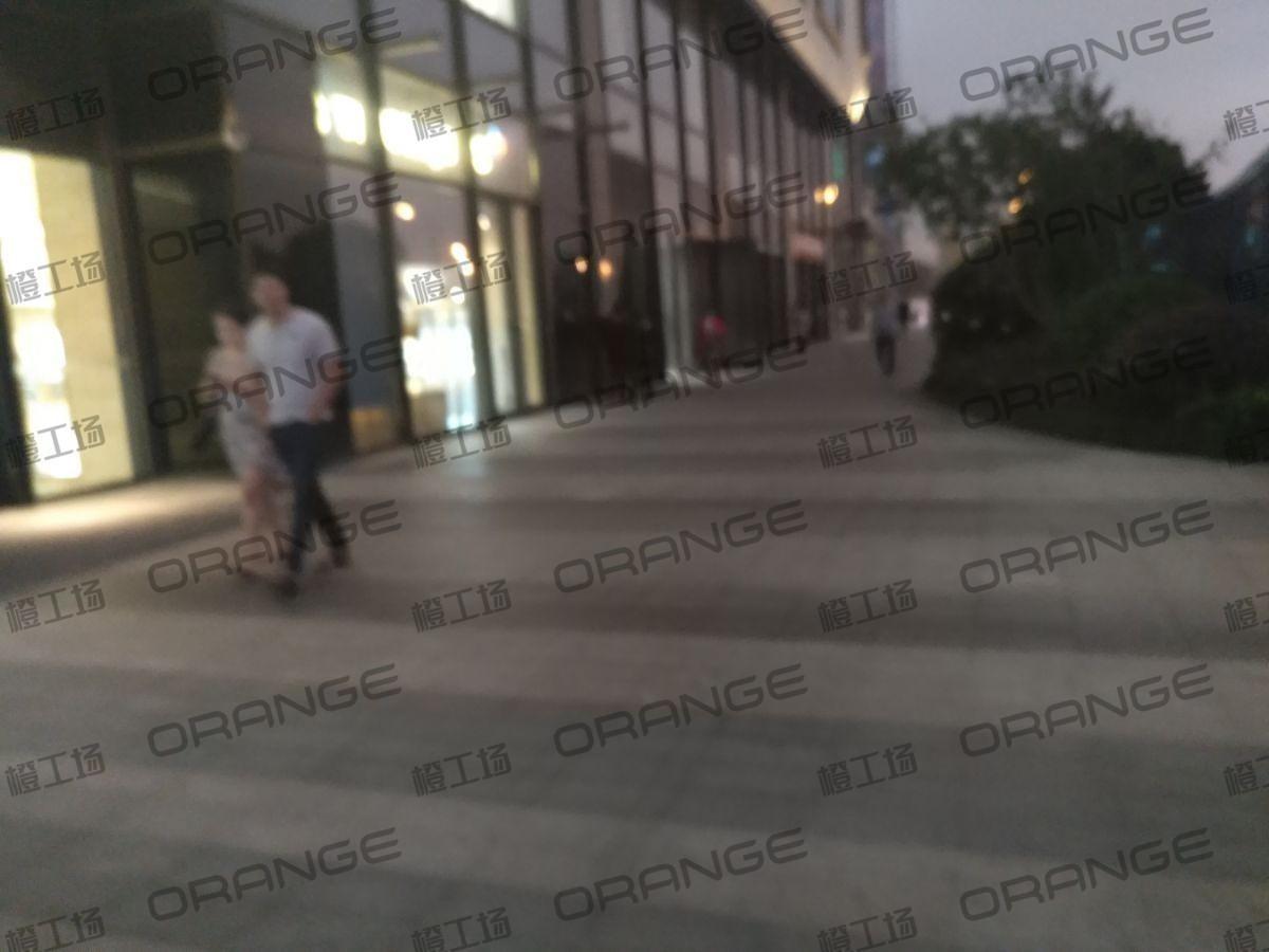 杭州龙湖金沙天街-室外西侧一1