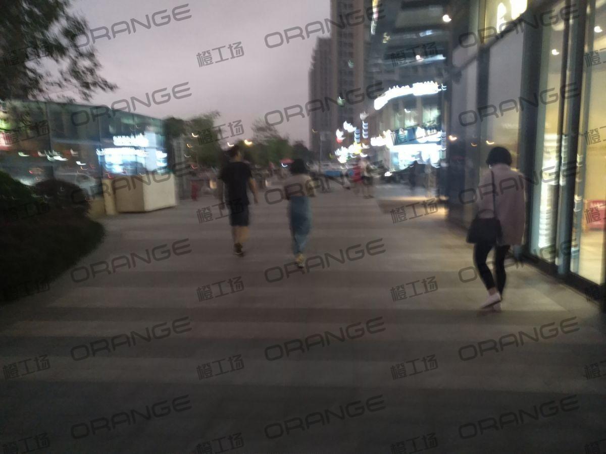 杭州龙湖金沙天街-室外西侧一2