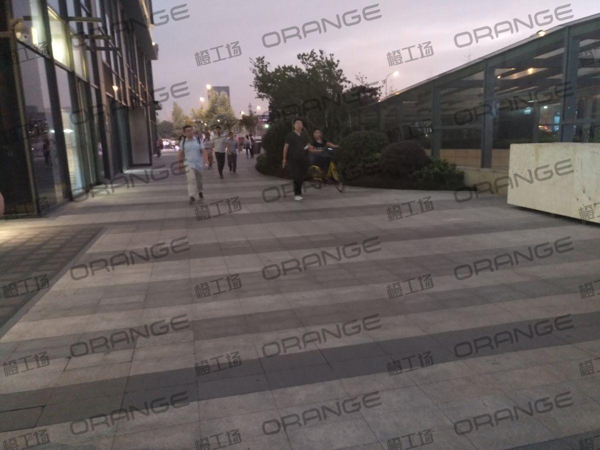 杭州龙湖金沙天街-室外西侧一3