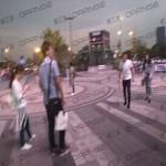 杭州龙湖金沙天街-室外1号入口前4