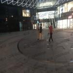 杭州龙湖金沙天街-室外2号入口前6