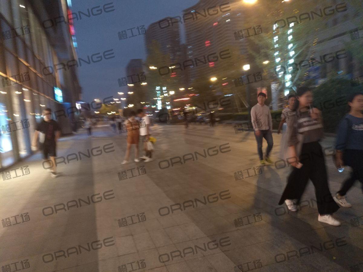 杭州龙湖金沙天街-室外南侧二2