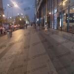 杭州龙湖金沙天街-室外南侧二7