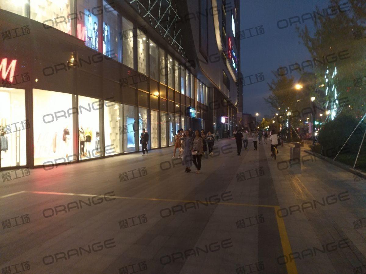 杭州龙湖金沙天街-室外南侧二3