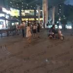 杭州龙湖金沙天街-室外东南侧一8
