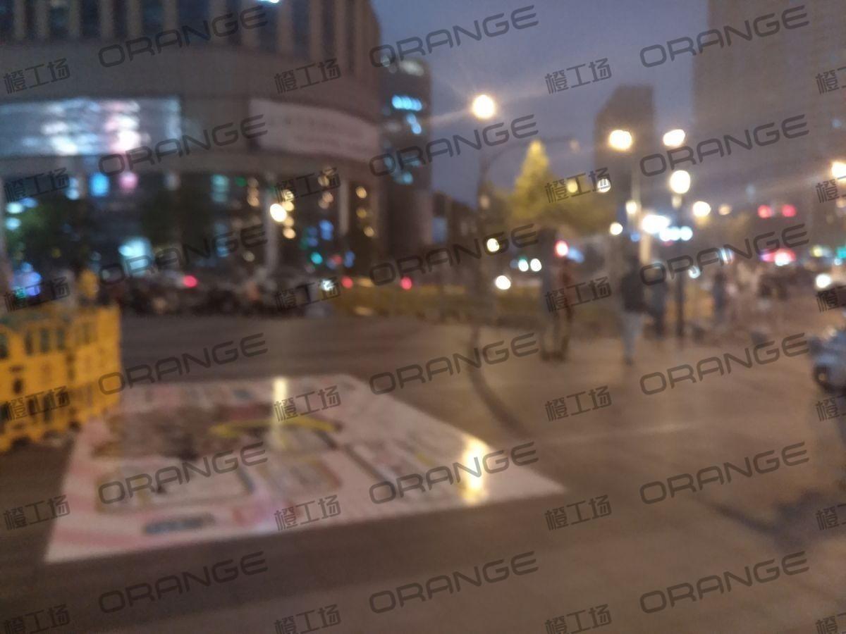 杭州龙湖金沙天街-室外东南侧二1