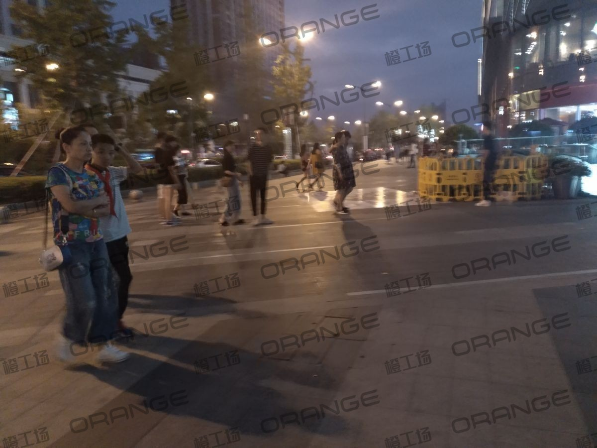 杭州龙湖金沙天街-室外东南侧二3