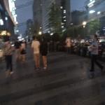杭州龙湖金沙天街-室外东侧一10