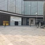北京SKP(原北京新光天地)-室外东北广场5