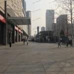 北京SKP(原北京新光天地)-室外西侧大望路地铁F口6