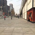 北京SKP(原北京新光天地)-室外西侧古驰门前3