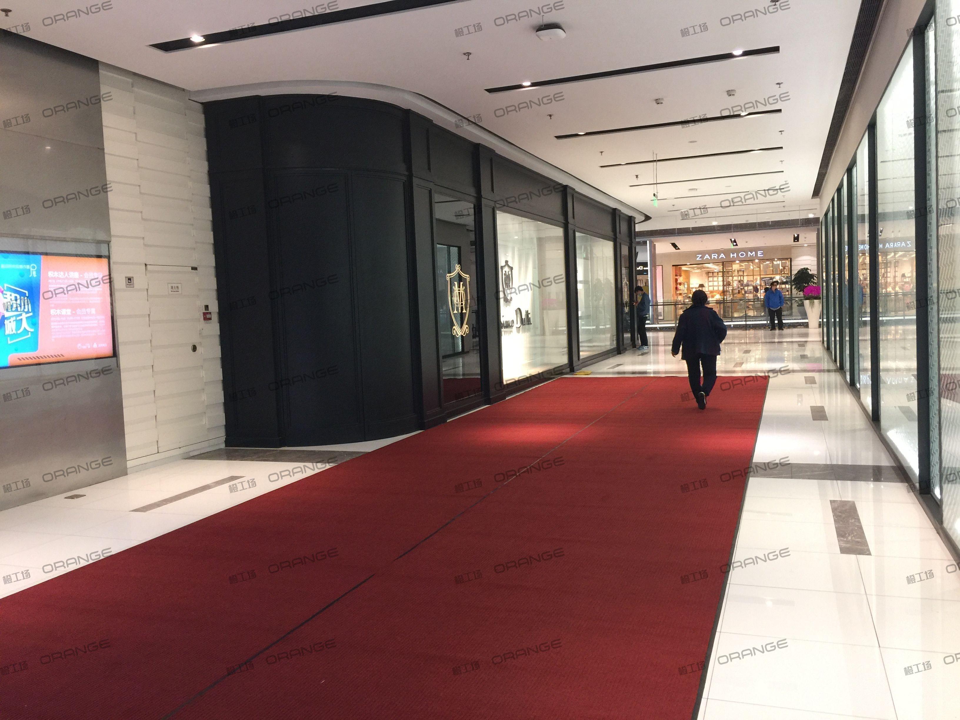 北京远洋未来广场-室内一楼南门门内11